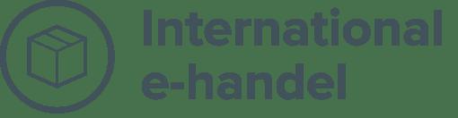 International e-handel